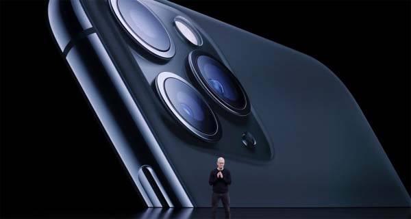 Apple iPhone 11 serisini tanıttı